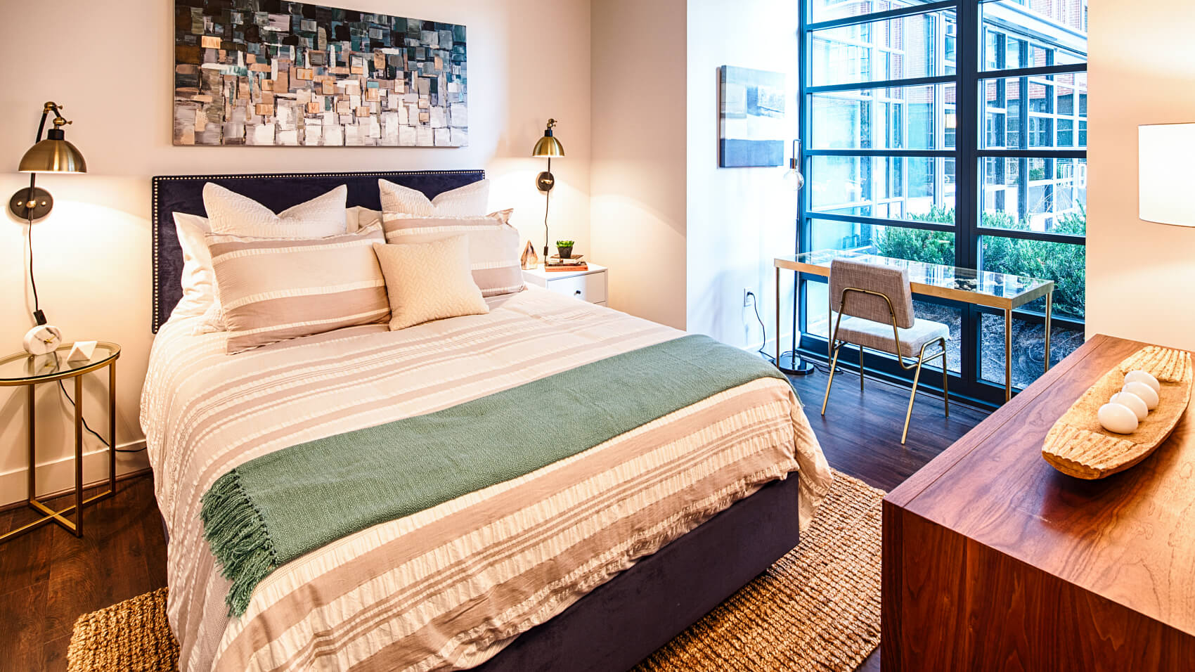 Incanto Bedroom
