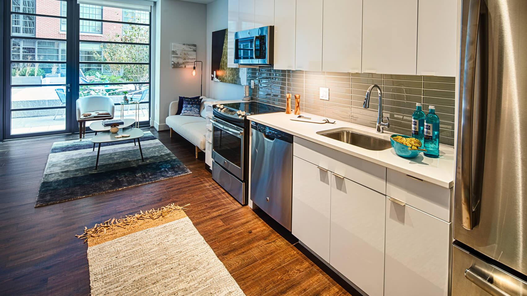 Incanto Kitchen